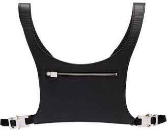 Alyx Minimal harness chest bag
