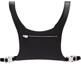 Alyx Minimal harness chest bag