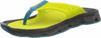 Salomon Men's Rx Break 4.0' Recovery Slippers