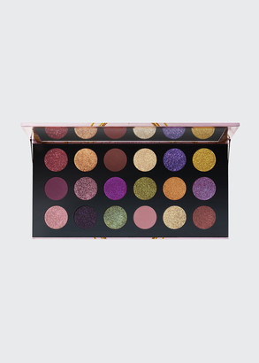 PAT MCGRATH LABS MTHRSHP Mega: Celestial Divinity Eye Shadow Palette