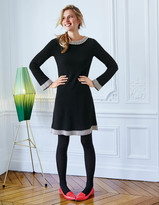 Boden Claudie Knitted Dress