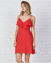 Bailey 44 Solid Negril Dress