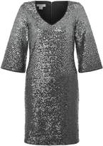 Monsoon Obelia Ombre Sequin Dress