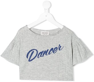 Bobo Choses Dancer T-shirt
