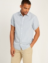 White Stuff Heartland check shirt