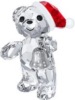 Swarovski Kris Bear - Christmas Annual Edition 2013