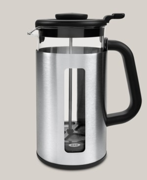OXO French Press Coffee Maker