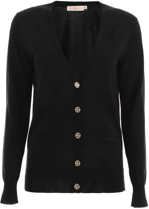 Tory Burch Buttoned Cardigan