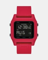 Thumbnail for your product : Nixon Black Digital - Staple Watch - Size One Size at The Iconic