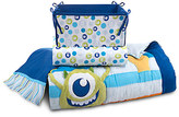 Disney Monsters, Inc. Crib Bedding Set