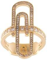 Vivienne Westwood 'Doreen' ring