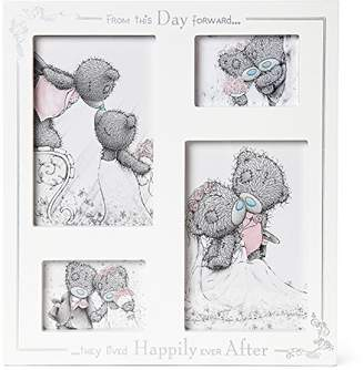 Me To You Happily Ever After Wedding Photo Frame