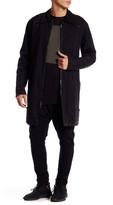 Drifter Baldric Coat