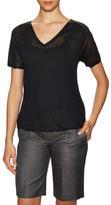 Zadig & Voltaire Margot Burn T-Shirt