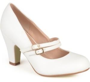 Journee Collection Women's Windy Pumps Women's Shoes