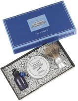 Czech & Speake Oxford & Cambridge Travel Shave Set