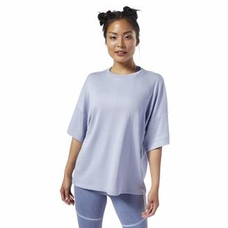 Reebok Women's Nature X Tee Shirt