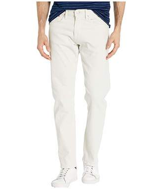 Polo Ralph Lauren Straight Fit Hampton in Hudson Classic Stone Stretch