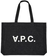 A.P.C. VPC Tote Bag COCFU-H61201-IAI Indigo