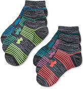 Under Armour Women's 6-Pk. Essential Twist Socks
