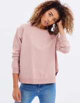 All About Eve Alex Crew Sweater
