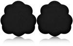 Foot Petals Tip Toes - Black