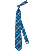 Thomas Pink Chester Check Woven Tie