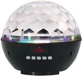 Lumisource Disco Dome Party Light and Music Player