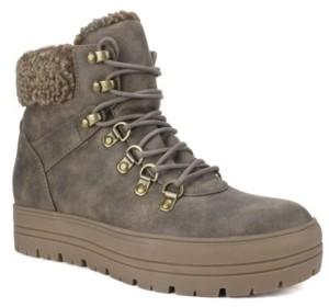 Seven Dials Zenna Women's Platform Hiker Boot Women's Shoes
