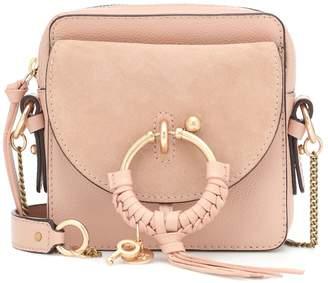 See by Chloe Joan Mini leather camera bag
