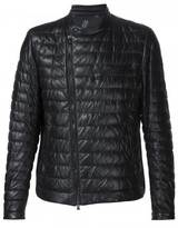 Moncler 'Russel' jacket by 'Moncler X Rolling Stones'