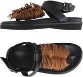 Luca Valentini Toe strap sandals - Item 11361112