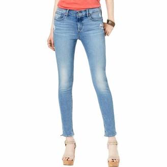 Lucky Brand Women's MID Rise Brooke Legging Jean in Hidden Hills 28