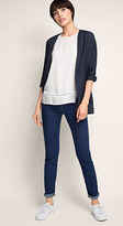 Esprit OUTLET stretch cotton jean
