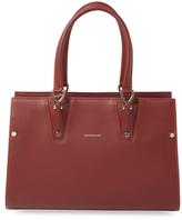 Longchamp Paris Premier Small Leather Tote