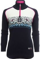 Dale of Norway Skiskytter Biathlon Sweater - Women's
