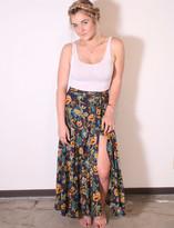 Tysa Wrap Skirt In Edie