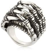 KD2024 Ring Claw Tunnel Ring