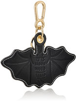 Loewe Women's Leather Bat Key Chain