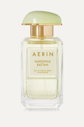 Gardenia AERIN Beauty Rattan Eau De Parfum, 50ml - Colorless