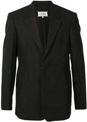 Maison Margiela Straight Fit Blazer