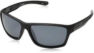 Body Glove Fl 26 Polarized Wrap Sunglasses