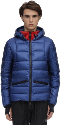 Moncler Mouthe Leger Performance Down Jacket