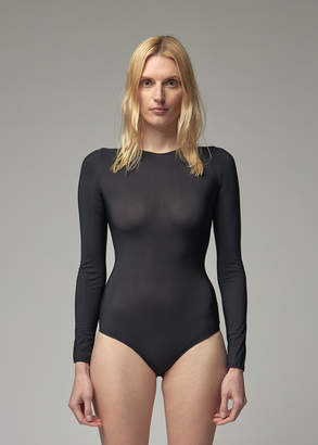 Maison Margiela Long-Sleeve Bodysuit