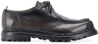 Officine Creative Volcov derby shoes