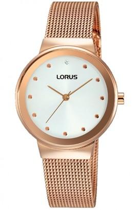 Lorus Ladies Watch RG266JX9