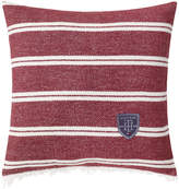 Tommy Hilfiger Jules Cushion - Red