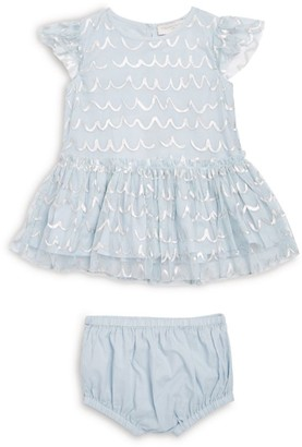 Stella McCartney Tulle Dress and Bloomers Set