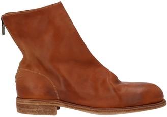 Guidi 986X Boots