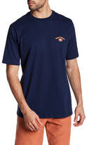 Tommy Bahama Pregame Warm Up Graphic Tee